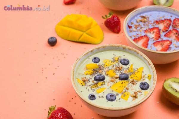 Makanan Sehat untuk Penderita Covid-19