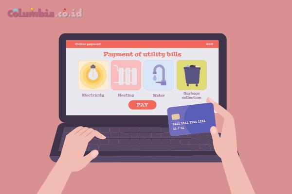 Keuntungan Mengecek Tagihan Listrik Secara Online